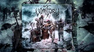 Vomitory - They Will Burn