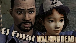 EL FINAL | The Walking Dead | Parte 25
