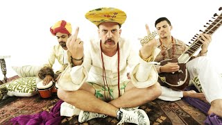 Jack Parow - Last Laugh (Eastern Version)