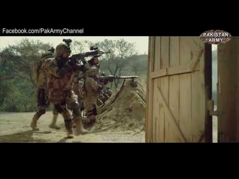 Ye Bandy Mitti K Bandy Pak Army new song 2017
