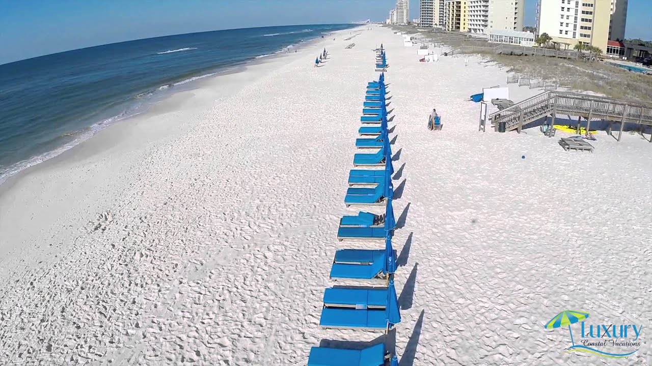 Indigo Resort, Perdido Key, Florida - YouTube