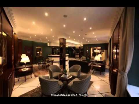 Vardar Palace Hotel ★ Istanbul, Turkey