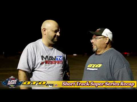 Blast at the Beach at Georgetown Speedway Recap 8/27/19