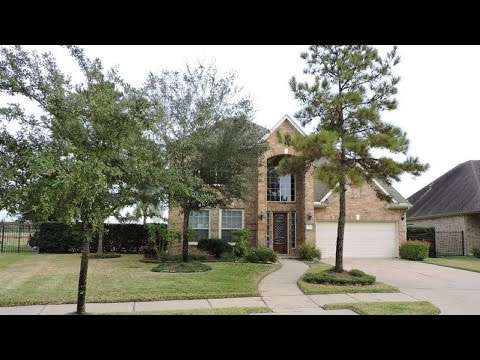 Houston Homes for Rent 4BR/2.5BA by Property Management Houston