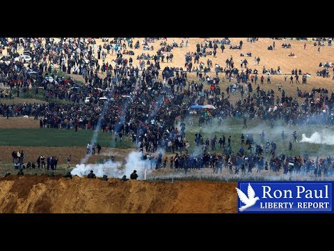 Gaza Violence: Blowback For Jerusalem?