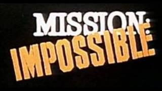 Gerald Fried - Mission Impossible Alt. Theme (Episode Odds On Evil) (1966)