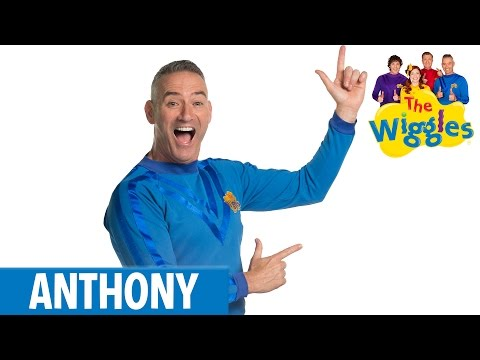 The Wiggles: Meet Anthony!
