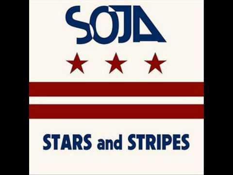 Soja - Stars and Stripes (Album Completo)
