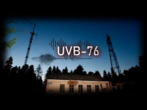 UVB-76 ☢