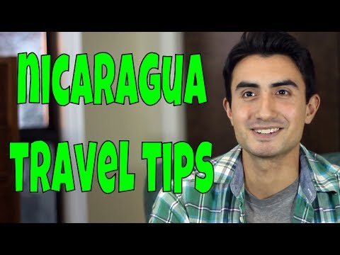 Nicaragua Travel Tips for Missionaries