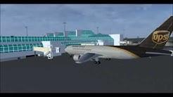 KLGA LaGuardia Airport NYC