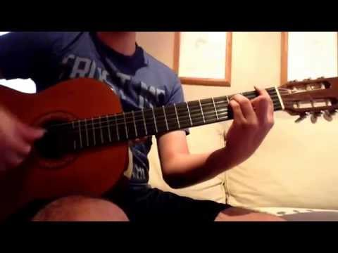 Sway (Michael Buble) Cover
