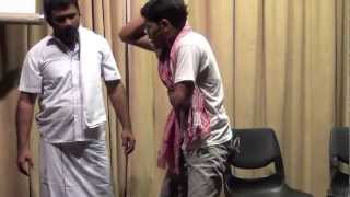 Telugu Best Watch RANGANNA Skit @ Cornerstone Telugu Fellowship - Singapore.