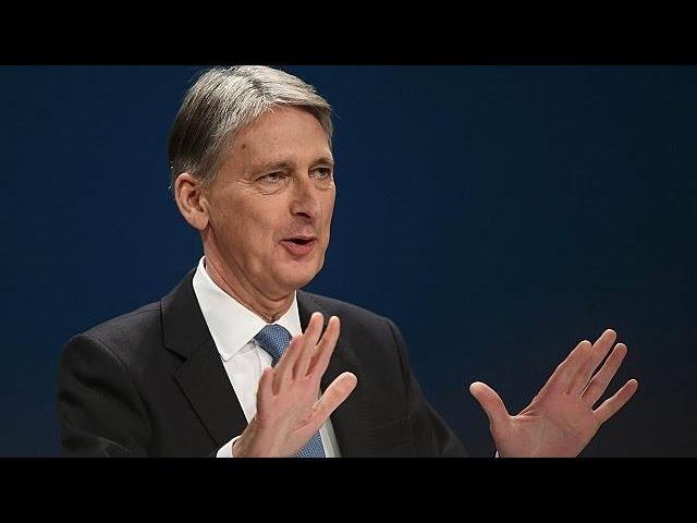 """Великобритания: разногласия по """"брекситу"""" в кабинете министров - economy"""