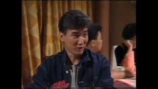 胡渭康@城市故事1986 Part One 演出還有唐麗球郭晉安司馬燕梁思浩溫兆倫.