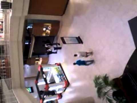 Fresh Faith at West Ridge Mall