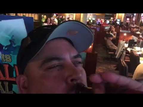Pops bday Vegas