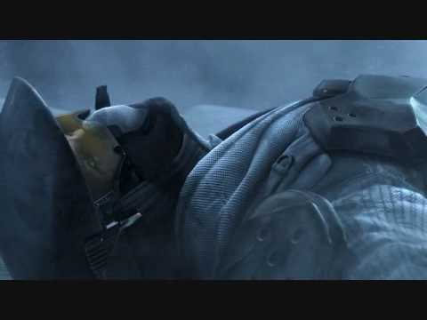 Halo Wars::Tom Petty - I Won't Back Down
