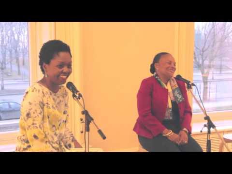 Conversation avec Christiane Taubira I : parcours et engagements