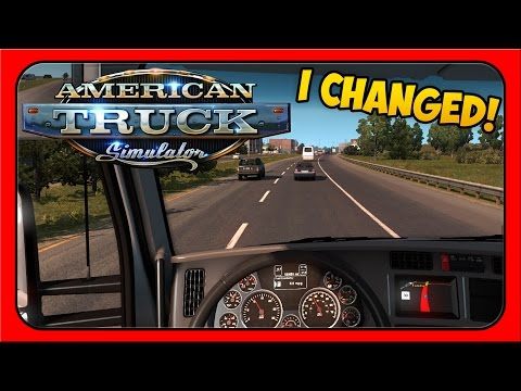 American Truck Simulator ➤ I LISTENED TO YOU! [First Person, Hardest Parking & More!]