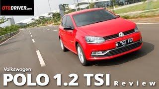 VW Polo 1.2 TSI 2016 Review Indonesia | OtoDriver (English Subtitled)