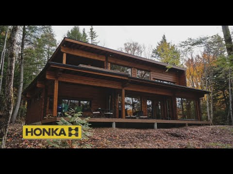 maison honka canada - Maison Canada