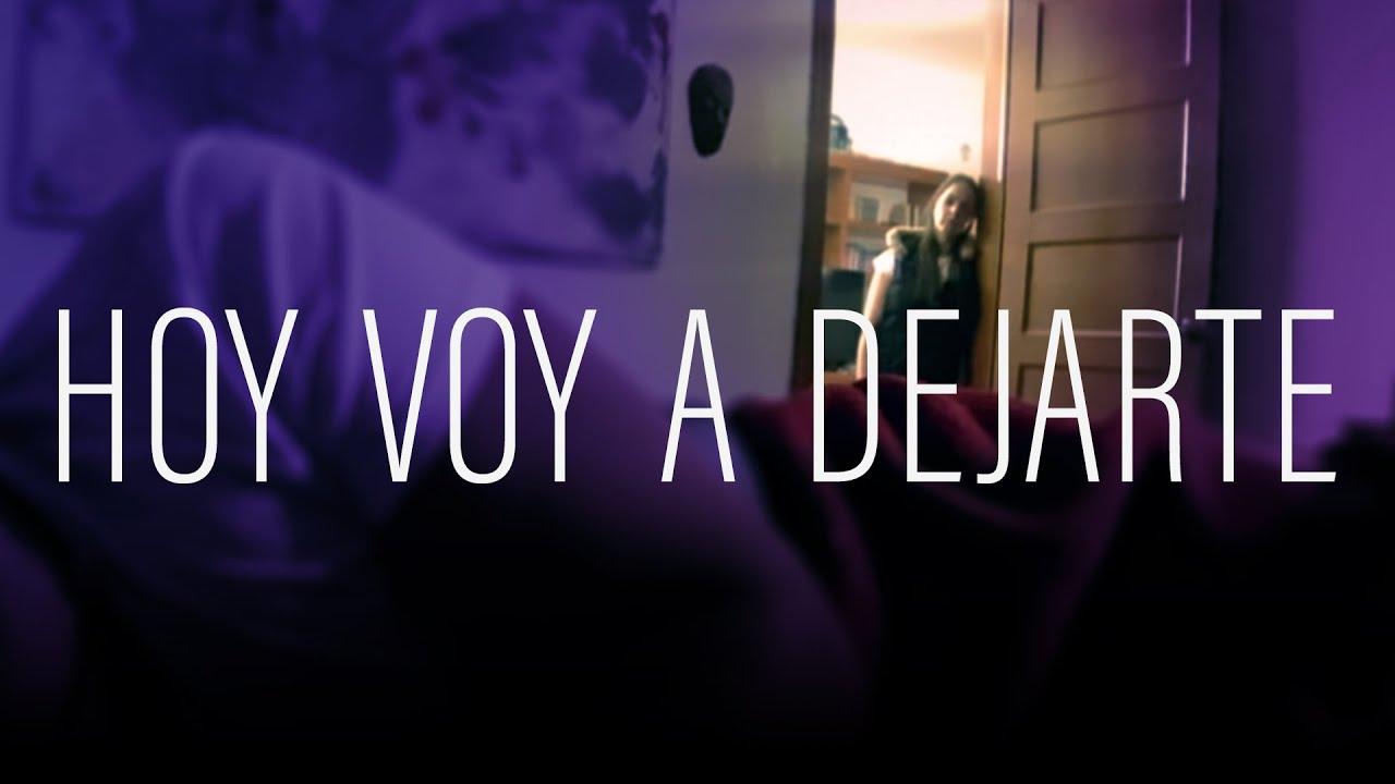 Hoy voy a Dejarte (feat. Claudia Treviño [voz], Ivonne Garza [Actriz] y Emilio H. Mistretta)