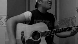 Secondhand Serenade - Vulnerable (Cover)