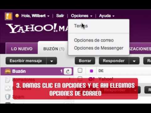 Firma Yahoo