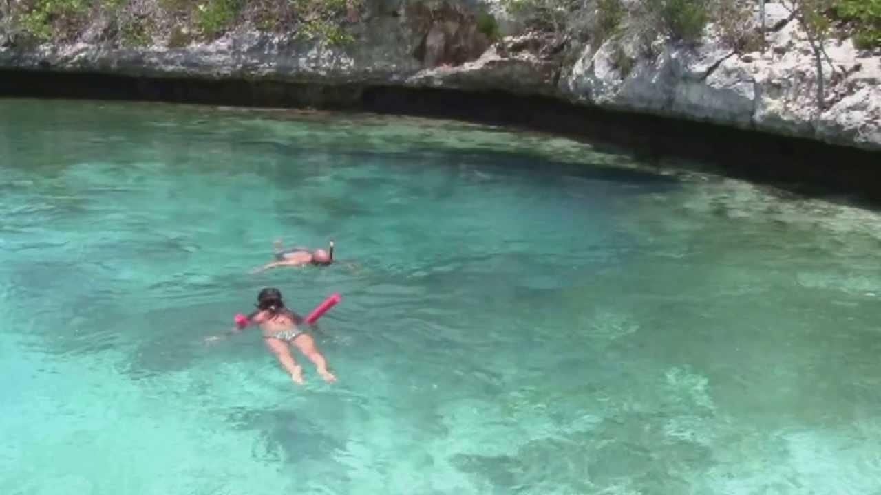 Off Island Boat Tours | Exuma Bahamas Snorkling Kiteboarding