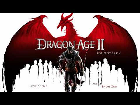 Love Scene - Dragon Age 2 Soundtrack