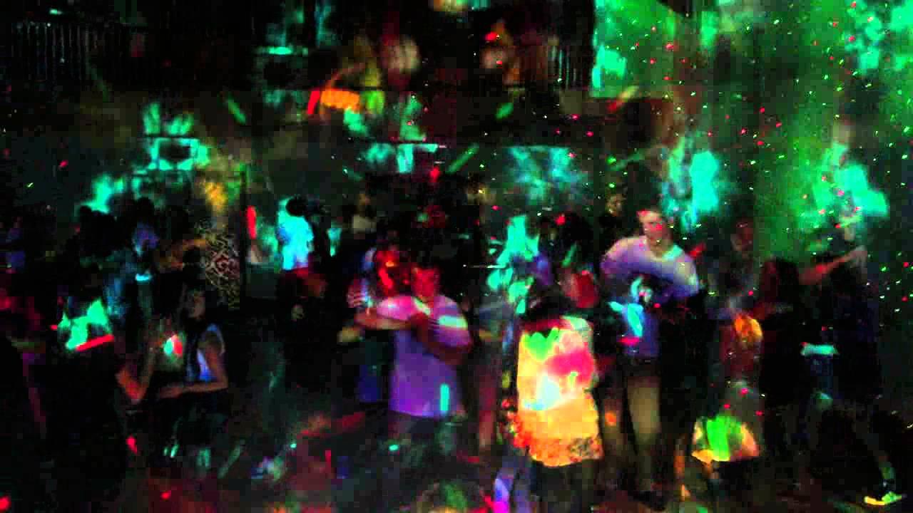Cornwall Cool Kids Disco Chloe S Birthday Party