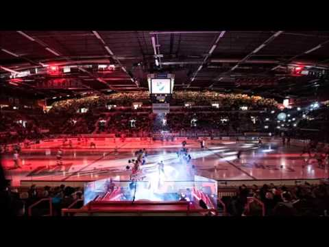 Hockey Arena Goal Song; Zombie Nation  Kernkraft 400 Sport Chant Stadium Remix