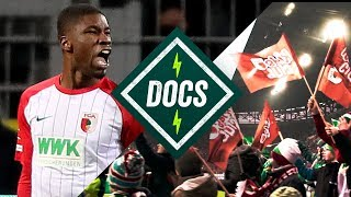 Kevin Danso: From MK Dons to FC Augsburg ► Road To Germany