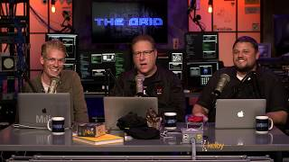The Hidden Photography Gig: Digital Tech | The Grid- Episode 315