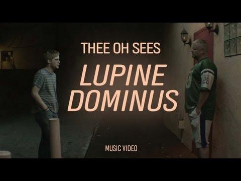 Lupine Dominus