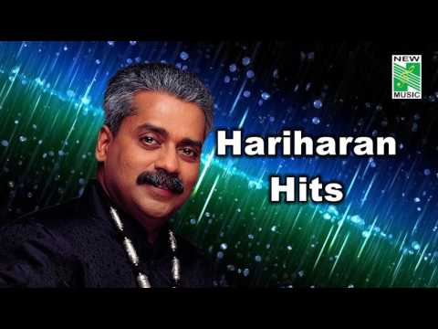 Hariharan Best Hits Songs | Audio Jukebox