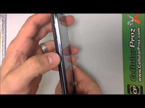 Como resetear a modo fabrica el LG Optimus L90 ★ Hard Reset