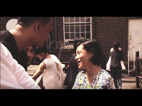 Singapore: Inside Out  Artist Spotlight – Joel Tan and Tan Kheng Hua