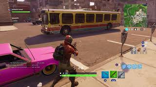 My Quest To Get Gud! (Fortnite: Battle Royale)