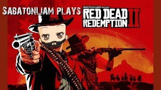 The hunt for Micah is on! (red dead redemption part 15)