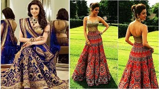 Kajal Agarwal's Indian Fashion 2019 | Indian Fashion 2019