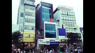 Nhà đăng ký tên miền iNET - Nhà đăng ký tên miền hỗ trợ khách hàng tốt nhất Việt Nam