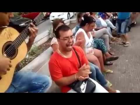 Joaquin el DUENDE por bulerias
