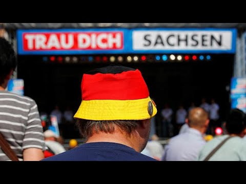 Why are this weekend's state elections in Germany so significant?