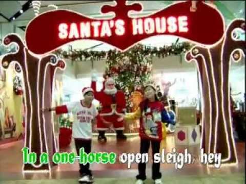 Kevin Karyn Jingle Bells