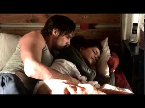 BATB 1x21 Vincent and Catherine morning after pool date
