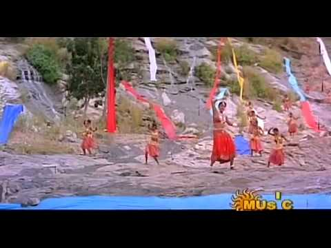 Oru Mandarappoo Song Chinna Jameen MOVIE