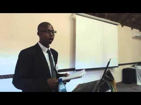 Reverend Mavuso: KZN Rural Network - Land rights, mining and the Ingonyama Trust