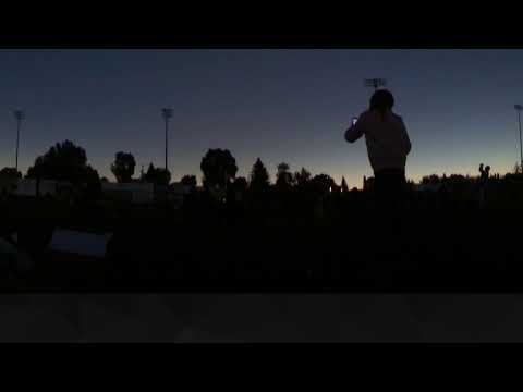 2017 Total Solar Eclipse in Idaho Falls in 360